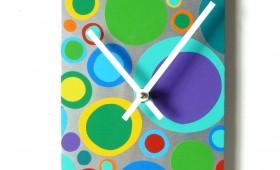 6 x 30 Clocks