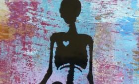 Skeleton (Study)