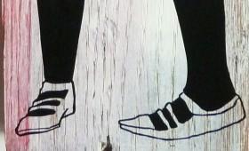 Funky Legs