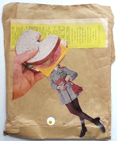 eaa.Sandwich Head